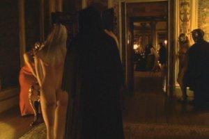 Orgy scene from massimo godimento 1994 angelica bella - 3 7